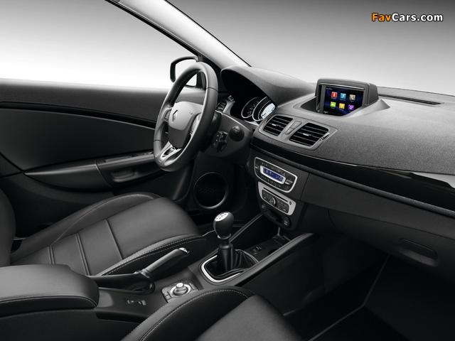 Renault Mégane Coupé-Cabriolet 2014 images (640 x 480)