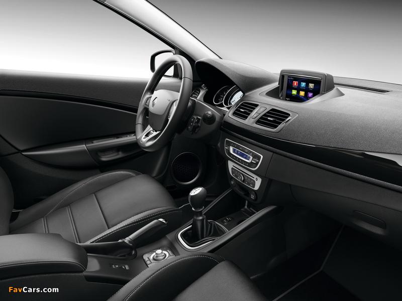 Renault Mégane Coupé-Cabriolet 2014 images (800 x 600)