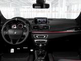 Renault Mégane R.S. 265 2014 photos