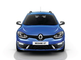 Renault Mégane GT Line Estate 2014 photos