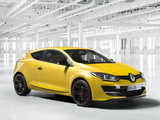 Renault Mégane R.S. 265 2014 pictures