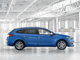 Renault Mégane GT Line Estate 2014 wallpapers