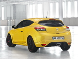 Renault Mégane R.S. 265 2014 wallpapers