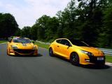 Renault Megane pictures