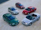 Renault Megane images