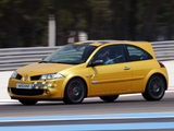 Renault Megane RS F1 Team 2006 wallpapers