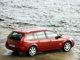 Renault Megane Grandtour 2006–09 wallpapers