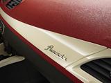 Renault Mégane Coupé-Cabriolet Floride 2011–12 wallpapers