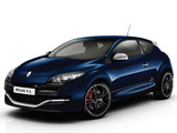 Renault Mégane R.S. 265 Red Bull Racing RB8 2013 wallpapers