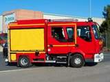 Photos of Renault Midlum Crew Cab 4x2 Firetruck 2006–13