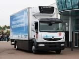 Photos of Renault Midlum Clean Tech Electric 2011–13