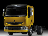 Pictures of Renault Midlum 2006