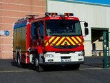 Pictures of Renault Midlum Crew Cab 4x2 Firetruck 2006–13