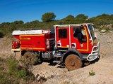 Pictures of Renault Midlum Crew Cab 4x4 Firetruck 2006–13