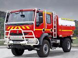 Renault Midlum Crew Cab 4x4 Firetruck 2006–13 images
