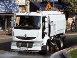 Renault Midlum Road Service 2006 images