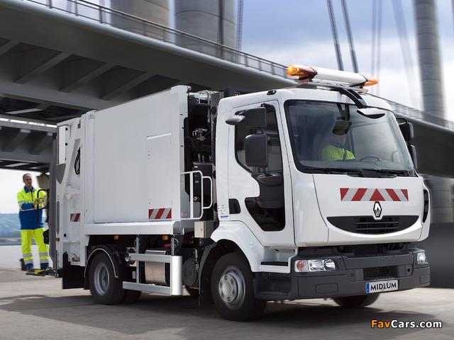 Renault Midlum Rolloffcon 2006–13 images (640 x 480)