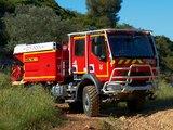 Renault Midlum Crew Cab 4x4 Firetruck 2006–13 photos