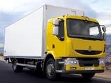 Renault Midlum 2006 pictures