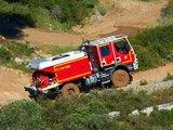 Renault Midlum Crew Cab 4x4 Firetruck 2006–13 wallpapers