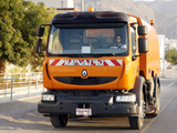 Renault Midlum Road Service 2006 wallpapers