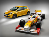 Photos of Renault