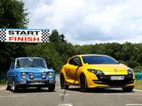 Renault wallpapers