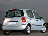 Images of Renault Modus MOI 2006