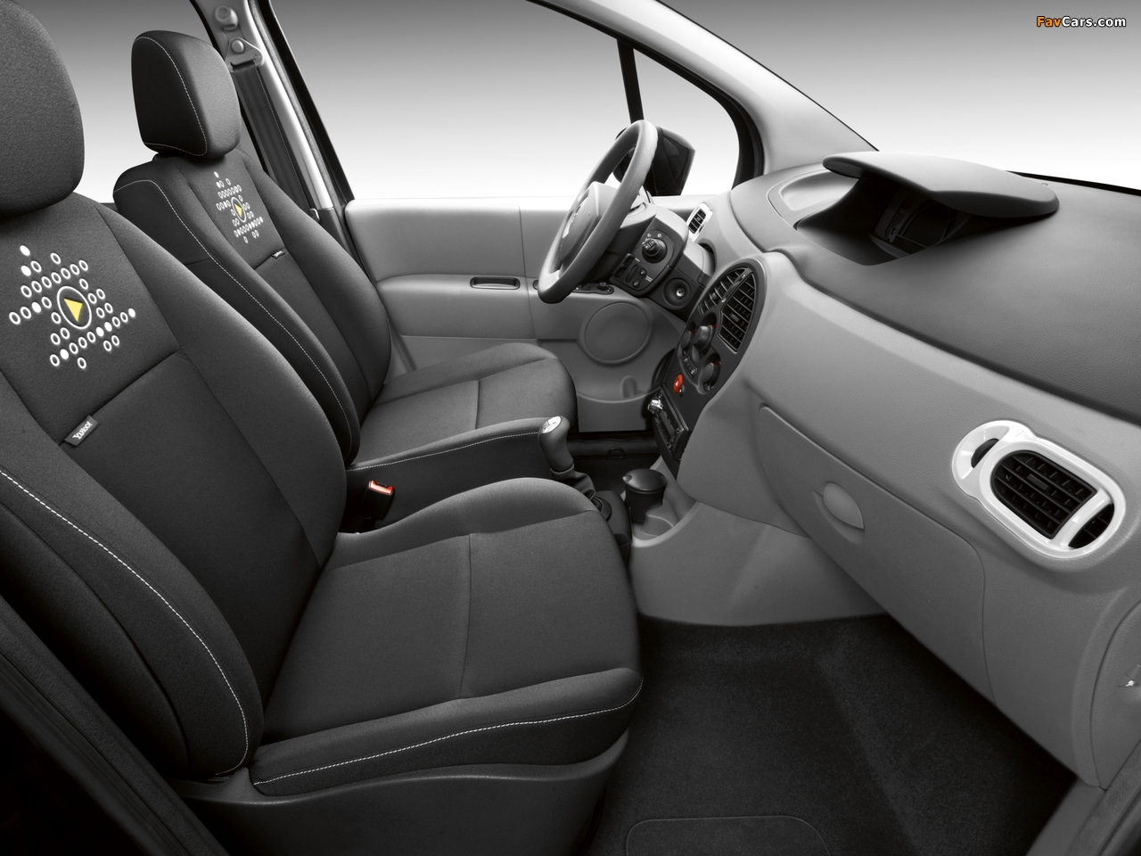 Images of Renault Modus Yahoo 2011 (1280 x 960)