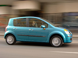 Photos of Renault Modus ZA-spec 2005–07