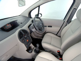 Photos of Renault Modus MOI 2006