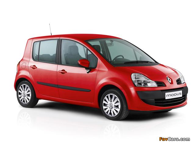 Photos of Renault Modus.com 2010–12 (640 x 480)
