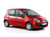 Photos of Renault Modus.com 2010–12