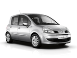 Photos of Renault Modus Yahoo 2011