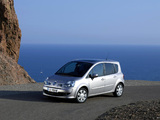 Pictures of Renault Grand Modus UK-spec 2007