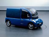 Renault Modus Concept 1994 images