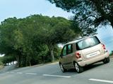 Renault Modus 2004–07 photos