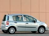 Renault Modus MOI 2006 images