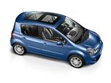 Renault Modus 2008–12 wallpapers