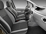 Renault Grand Modus GEO Collections 2010 images