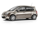 Renault Grand Modus GEO Collections 2010 photos