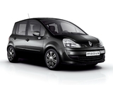 Renault Modus Night & Day 2011 wallpapers