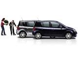 Renault Modus photos