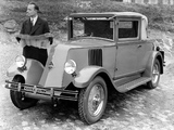 Images of Renault Monastella Cabriolet (RY1) 1929–32