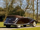 Renault Nervastella Grand Sport Cabriolet (ABM3) 1935 images