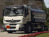 Images of Renault Premium Distribution Tanker 2006–13