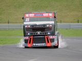 Images of Renault Premium Course Racing Truck 2010