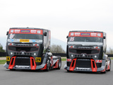 Pictures of Renault Premium Course Racing Truck 2010