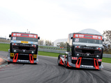 Renault Premium Course Racing Truck 2010 images