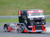 Renault Premium Course Racing Truck 2010 photos